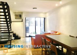 Semi-Furnished 3-Bedroom Townhouse for Sale in Valle Verde 2