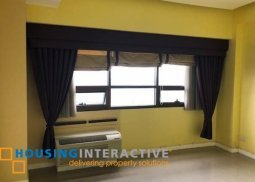 UNFURNISHED 1BR UNIT FOR SALE AT THE ICON RESIDENCES BGC