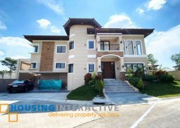 Semi-Furnished 4-Bedroom House for Sale in Portofino Heights