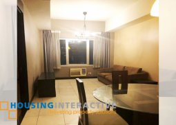 SEMI FURNISHED 2BEDROOM UNIT FOR SALE AT FAIRWAYS TOWER