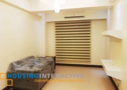 Fully Furnished 1Bedroom unit for sale at Forbeswood Heights