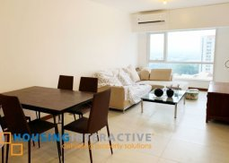 FULLY FURNISHED 2BEDROOM UNIT FOR RENT AT THE ROYALTON