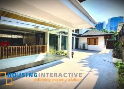 Fully Furnished 4-Bedroom Bali-Inspired House for Sale in Bel Air