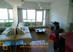 Fully Furnished 1-Bedroom unit for Sale in The Manansala