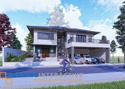 Brand New 6-Bedroom House for Sale in Portofino Heights