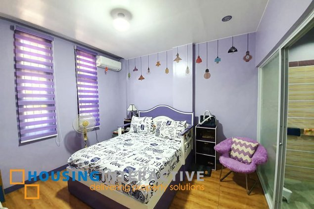 Fully Furnished 4-Bedroom House for Sale in Muntinlupa