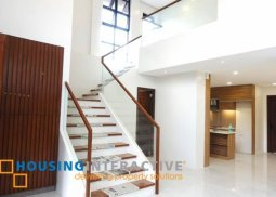 Bare 4-Bedroom House for Sale in Cainta