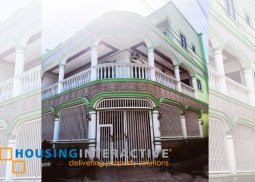 Fully Furnished 5-Bedroom House for Sale in Las Piñas