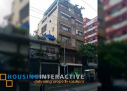 Commercial Building for Sale in Tondo