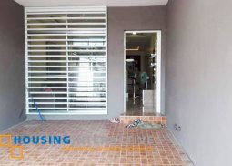 Semi Furnished 4BR House and Lot for rent at Pasay City