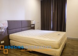 Fully Furnished 3BR unit for rent at CDC Millennium Ortigas