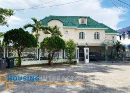 Fully Furnished 5-Floor, 6-Bedroom Mansion for Sale in Ayala Alabang Village