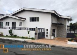 Unfurnished 5BR House and Lot for sale at Alabang Hills Village