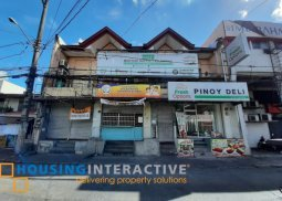 Building for sale in Marikina City
