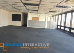 As-is-where-is office space for lease in Makati