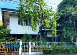 Ready to demolish house and lot for sale in Makati City