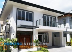 Unfurnished 4Bedroom House for sale in Paranaque City