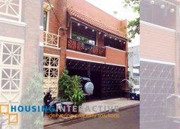 SEMI-FURNISHED 4-BEDROOM TOWNHOUSE FOR SALE IN SAN MIGUEL VILLAGE