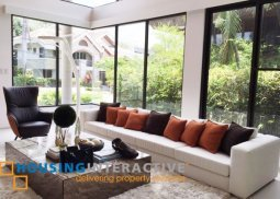 Brand New 6-Bedroom House for Sale in Ayala Alabang