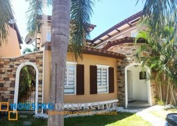 Semi-Furnished 3-Bedroom House for Sale in Portofino South
