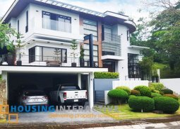 FULLY FURNISHED 6BR UNIT FOR SALE IN WEDGE WOODS LAGUNA