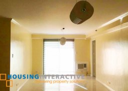 3-BEDROOM UNIT WITH PARKING FOR LEASE IN PASAY