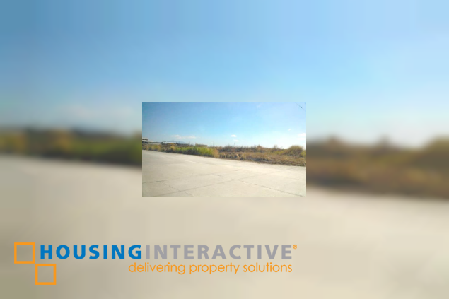 COMMERCIAL LOTS/COMMERCIAL BUILDINGS IN PAMPANGA