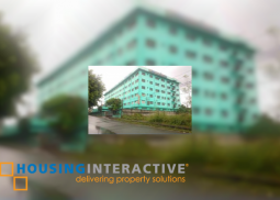 COMMERCIAL BUILDING FOR SALE IN PAMPANGA