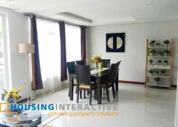 Fully Furnished 4-Story, 4-Bedroom Townhouse for Sale in New Manila