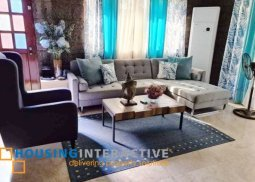 Timeless 4-Bedroom House for Sale in Las Piñas