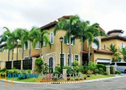Semi-Furnished 4-Bedroom House for Sale or Rent in Portofino South