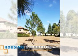Vacant Lot for Sale in Portofino Heights