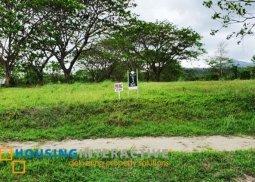 Spacious Lot for Sale in Soliento
