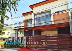 SEMI-FURNISHED 4-BEDROOM HOUSE FOR SALE IN GREENWOODS EXECUTIVE VILLAGE