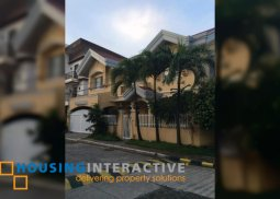 SEMI-FURNISHED 5-BEDROOM HOUSE FOR SALE IN GREENWOODS EXECUTIVE VILLAGE
