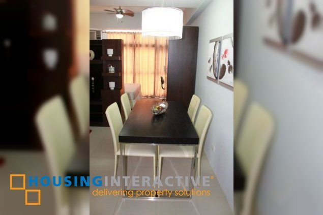 FULLY FURNISHED STUDIO FOR RENT IN GREENBELT CHANCELLOR