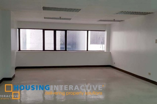 Fitted Office Space for rent near Greenbelt