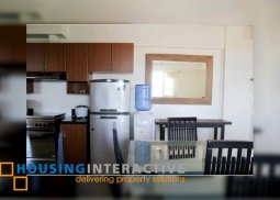 Fully Furnished 2BR unit for sale at East Ortigas Mansions