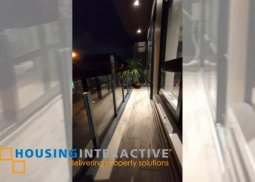 BARE 3-STOREY, 3-BEDROOM HOUSE FOR SALE IN MANDALUYONG