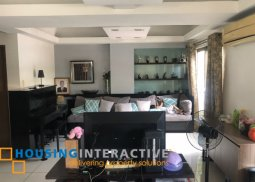 SEMI-FURNISHED 4-BEDROOM HOUSE FOR SALE IN SAN JUAN
