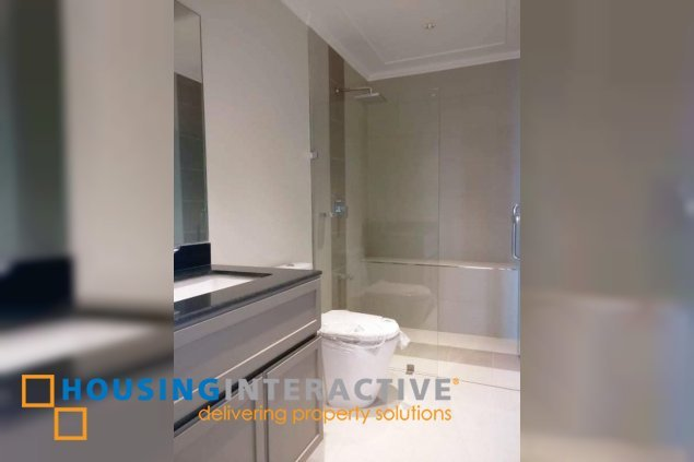 SEMI-FURNISHED 2-BEDROOM UNIT FOR RENT IN TWO SERENDRA