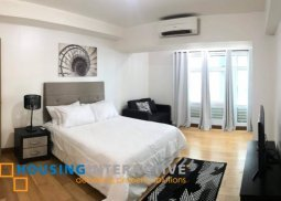 FULLY FURNISHED 1-BEDROOM UNIT FOR RENT IN ONE SERENDRA