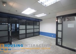 Office Space for lease along Ayala Avenue