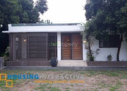 BARE 3-BEDROOM HOUSE FOR SALE IN VALLE VERDE 1