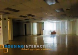 Office space for lease in Legaspi Village, Makati