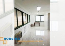 Semi Furnished 2-Bedroom Unit for Rent at Pioneer Highlands Mandaluyong