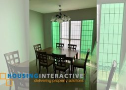 SEMI-FURNISHED 5-BEDROOM HOUSE FOR SALE IN KATARUNGAN VILLAGE