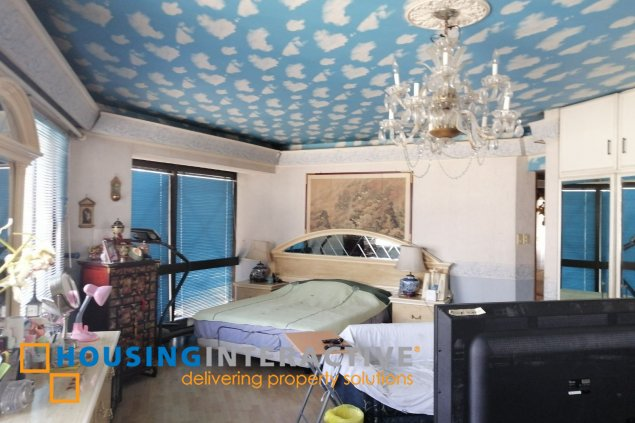 Fully Furnished 3BR Unit for Sale at Ritz Tower Makati