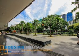 "Class ""A"" office space for lease in BGC"