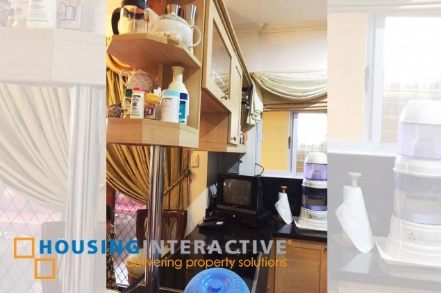 HOUSE AND LOT FOR SALE/RENT IN PORTOFINO